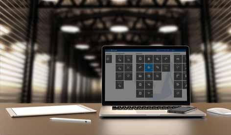 Easy Mecalux WMS: logiciel logistique pour la gestion d'entrepôt