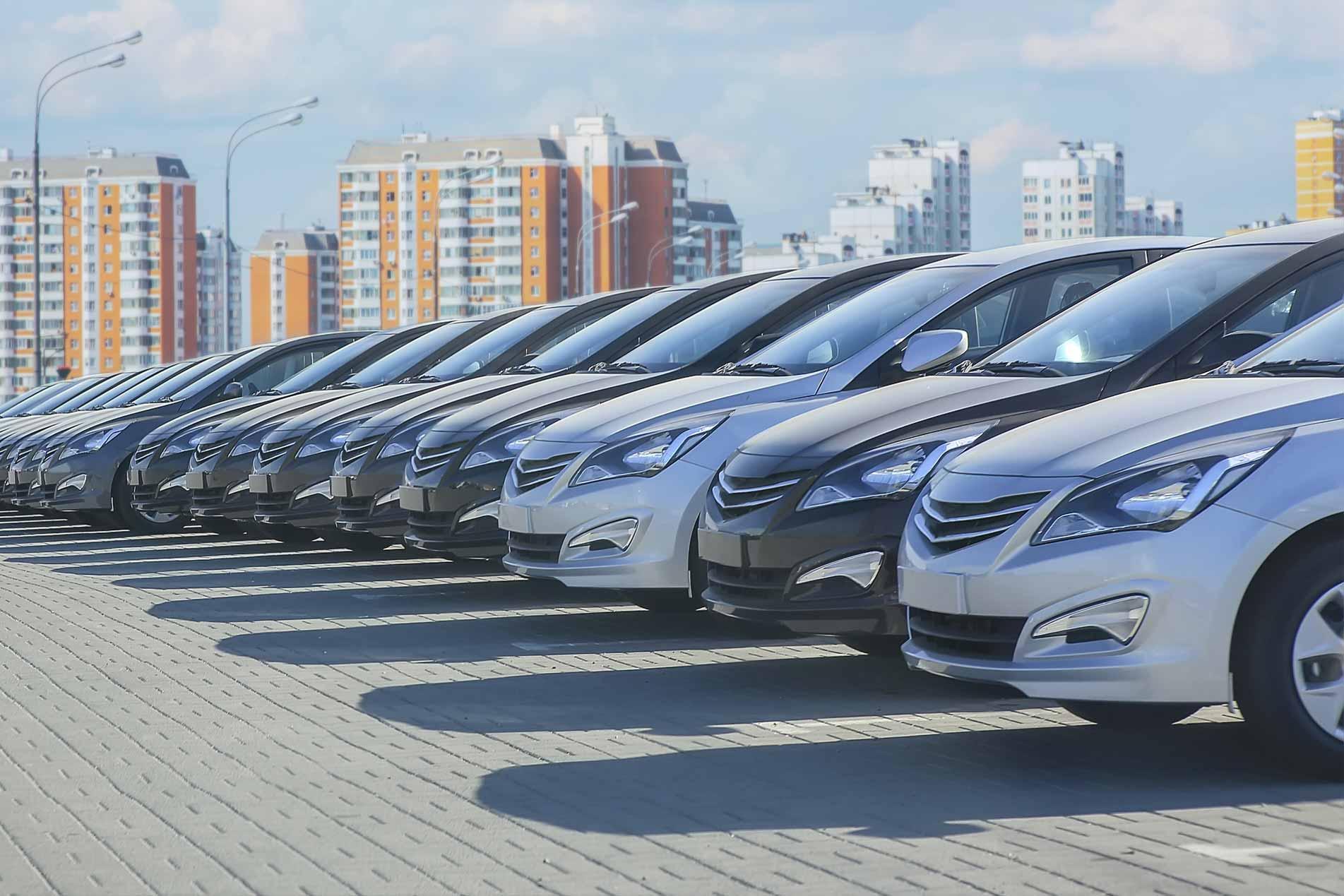Logiciel pour l'Industrie automobile