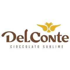 Capacité maximale pour le stockage de chocolats et bonbons dans l'entrepôt de Del Conte